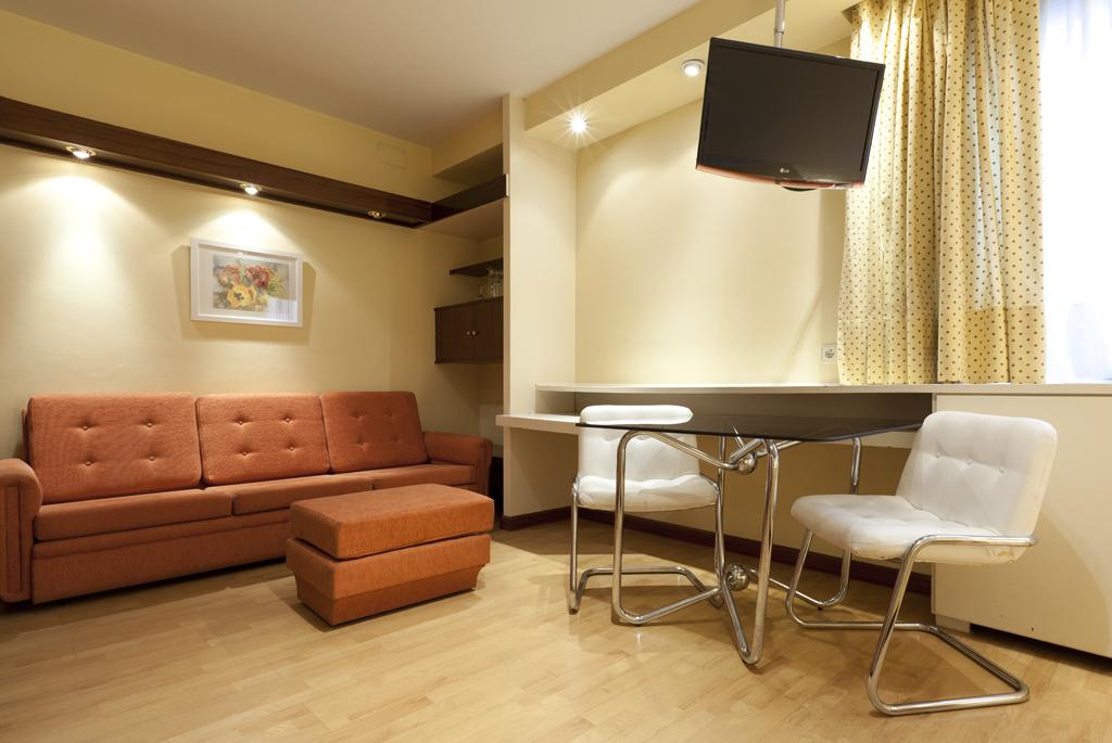 Apartamentos Centro Colón