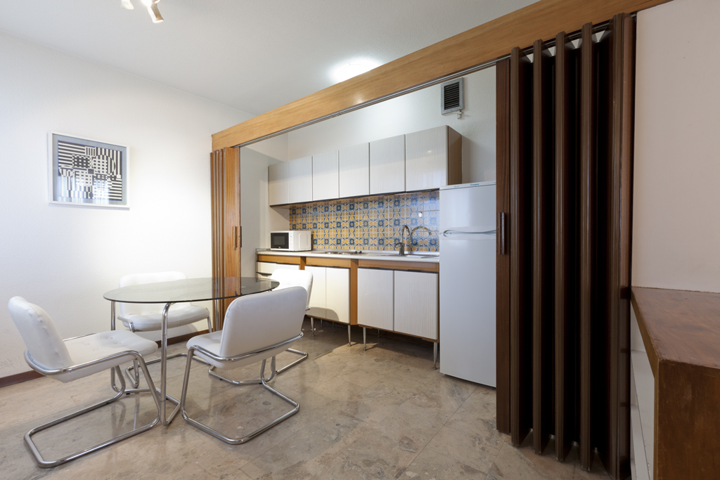 Suite Centro Colón